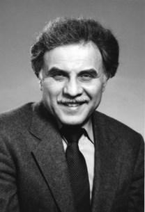 Robert Giaraffa obituary photo
