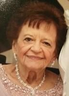 Eva Kavallines obituary photo
