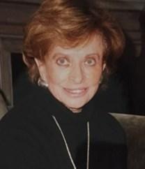 Nita Jeanne Luke obituary photo