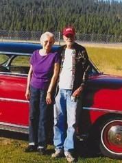 Bernard Victor Mayhle obituary photo