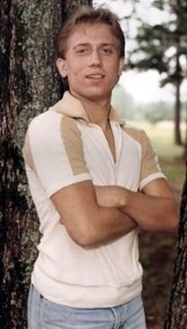 Steven Kluttz obituary photo