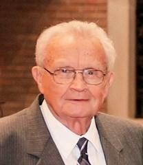 Nick Lukacs obituary photo