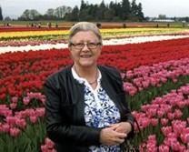 Mary Patricia Shaw obituary photo