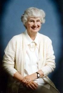 Rosemary Giannetto obituary photo