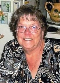 Ann Ann Jourdan obituary photo