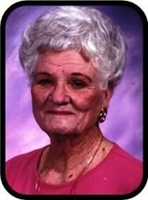 Helen J. Raper obituary photo