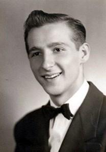 George F. Seidl obituary photo