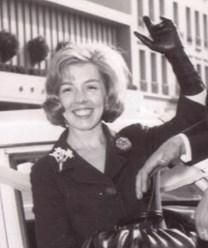 Dorothy A. Caldwell obituary photo