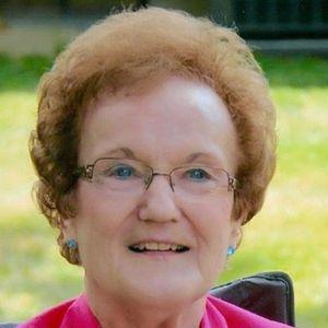 Mary Lou Jurgensen