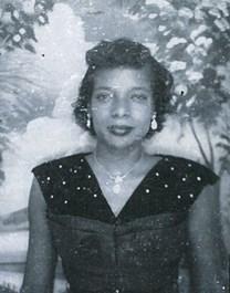 Beatrice Hopes obituary photo