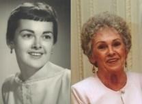 Gloria Ann Klemmer obituary photo