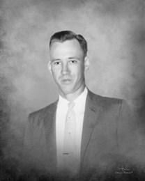 Bobby G. McPeak obituary photo