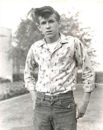 Harry Herbert Ruppel obituary photo