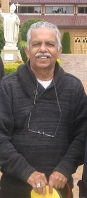 Francis Rajasingham Ponniah obituary photo