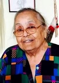 Leonor Arreola Palacios obituary photo