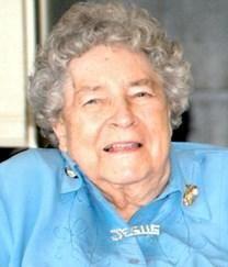 Waunda Juanita Jackson obituary photo