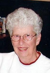 Barbara Williams Greenwood obituary photo