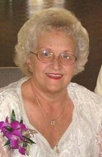 Cecilia Claudia Dolan obituary photo