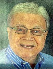 William Thomas Bonomi obituary photo