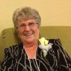 "Bonnell ""Bonnie"" Kallhoff Obituary Photo"