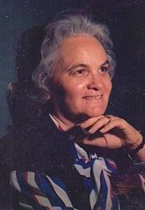 Juanita I. James obituary photo