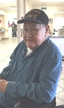 Felix Rosales obituary photo