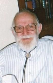 George William Shaw obituary photo