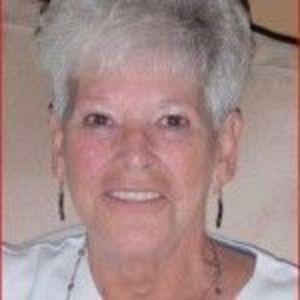 Mary P. Sacks