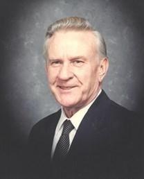 Eugene Horton obituary photo