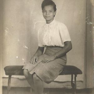Martha R. Wilson Obituary Photo