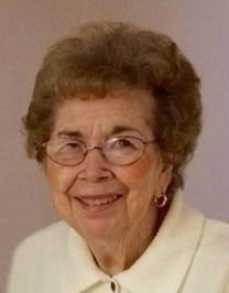 Dorothy Anne Hickman Peele obituary photo