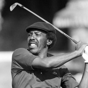 Calvin Peete Obituary Photo