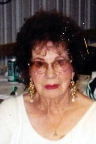 Madeline Amato McCrea obituary photo