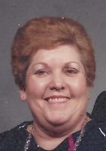 Lanora Carol Bunch obituary photo