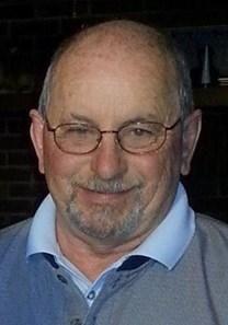Randy Allin Cohorn obituary photo