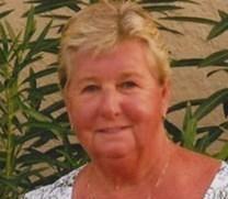 Shirley Diane Short obituary photo