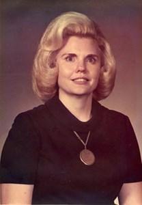 Patricia Kay Chambers obituary photo