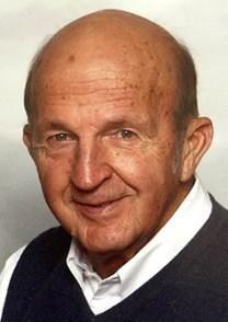 James P. Rodes obituary photo