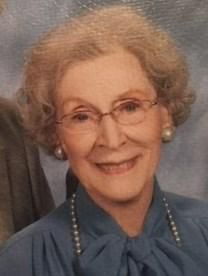 Thelma Fugate obituary photo