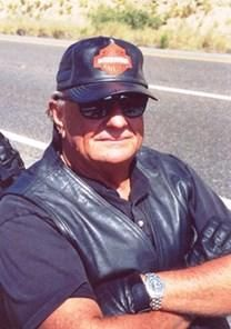Carl Michael Kraft obituary photo