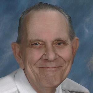 Vernon E. Hepp