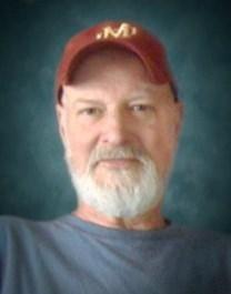 Michael Allen Porter obituary photo