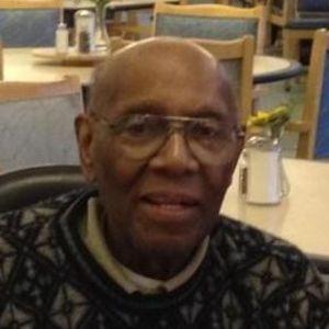 William B. Thompson  Obituary Photo