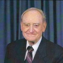 Daniel A. Guy obituary photo