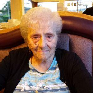 Jennie Gioffredi Obituary Photo