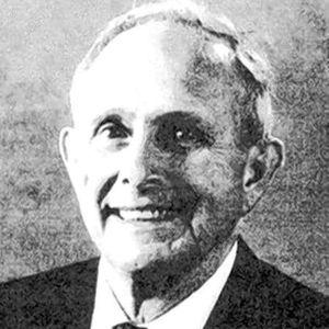 Mr. James Melville Pierce III