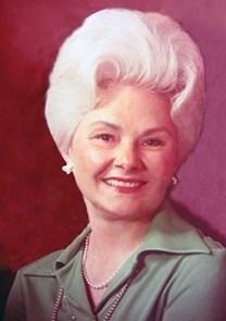 Lorene Margaret Sain obituary photo