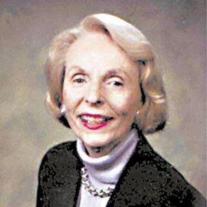 Nancy Lane Cook Moore
