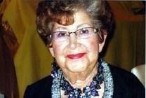 Florence E. Kellar obituary photo