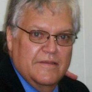 Michael S. Brockway Obituary Photo